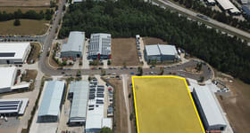 Factory, Warehouse & Industrial commercial property for sale at Lot 9/66 Industrial Place Yandina QLD 4561