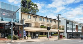 Medical / Consulting commercial property for sale at Suite 4/108 Penshurst Street Willoughby NSW 2068