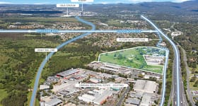 Development / Land commercial property for lease at Eastlake Street Carrara QLD 4211
