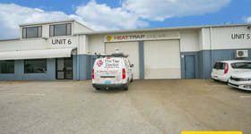 Factory, Warehouse & Industrial commercial property for sale at 5 & 6 37 Howe Street Osborne Park WA 6017