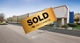 Showrooms / Bulky Goods commercial property sold at Building 3/621 Maroondah Highway Mitcham VIC 3132