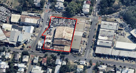 Factory, Warehouse & Industrial commercial property for sale at 46 Deshon Street Woolloongabba QLD 4102