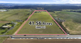 Development / Land commercial property for sale at 388-404 Harkness Road Harkness VIC 3337