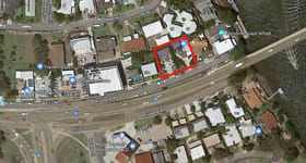 Development / Land commercial property for sale at 203-205 Brisbane Road Mooloolaba QLD 4557