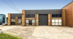 Factory, Warehouse & Industrial commercial property sold at 14 Edgecombe Court Moorabbin VIC 3189