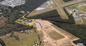 Development / Land commercial property for lease at Stage 4, 100 McNaught Road Caboolture QLD 4510