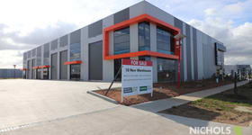 Factory, Warehouse & Industrial commercial property for sale at 1-10/16 -18 Hamersley Drive Clyde North VIC 3978