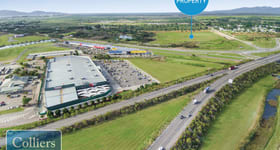 Development / Land commercial property for sale at 114-134 Racecourse Road Cluden QLD 4811