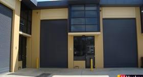 Factory, Warehouse & Industrial commercial property sold at St Marys NSW 2760