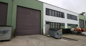 Industrial / Warehouse commercial property for sale at 6/143 Bonds Road Riverwood NSW 2210