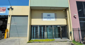 Factory, Warehouse & Industrial commercial property sold at 2/40 Titan Drive Carrum Downs VIC 3201