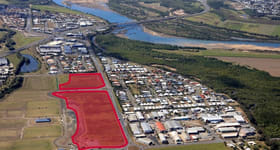 Development / Land commercial property for sale at Lots 8 & 9 Heaths Road Glenella QLD 4740