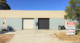 Factory, Warehouse & Industrial commercial property for sale at 2/104 Briggs Street Welshpool WA 6106