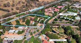 Development / Land commercial property for sale at Ginninderra Village 11 O'Hanlon Place Nicholls ACT 2913