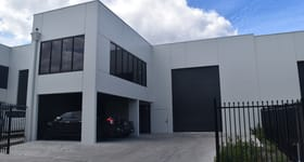 Factory, Warehouse & Industrial commercial property sold at 3 Corvette Place Kilsyth VIC 3137