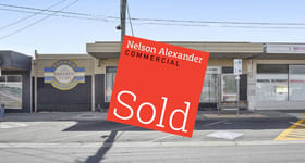 Development / Land commercial property sold at 47-49 McNamara Avenue Airport West VIC 3042
