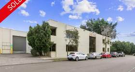 Factory, Warehouse & Industrial commercial property for sale at 2 - 4 Picken Street Silverwater NSW 2128