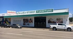 Showrooms / Bulky Goods commercial property for lease at 74-82 Charters Towers Road Hermit Park QLD 4812