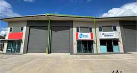 Factory, Warehouse & Industrial commercial property for lease at 2/8 Oxley St North Lakes QLD 4509