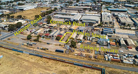 Development / Land commercial property for sale at 30 Railway Terrace Wingfield SA 5013