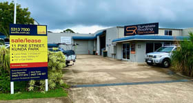 Industrial / Warehouse commercial property for sale at 11 Pike Street Kunda Park QLD 4556