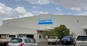 Showrooms / Bulky Goods commercial property for sale at 199 Barkly Highway Mount Isa QLD 4825