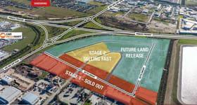 Development / Land commercial property for sale at Lot/80 Sette Circuit Pakenham VIC 3810