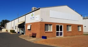 Factory, Warehouse & Industrial commercial property for sale at 28 Depot Road Dubbo NSW 2830