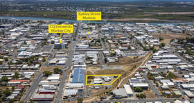 Factory, Warehouse & Industrial commercial property sold at 15 Thirteenth Lane Mackay QLD 4740