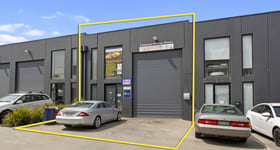 Factory, Warehouse & Industrial commercial property sold at 6/12 Marriott Street Oakleigh VIC 3166