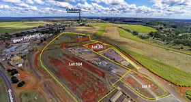 Development / Land commercial property for lease at Lot 8 Ironmonger Drive Childers QLD 4660