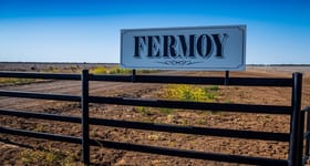 Rural / Farming commercial property for sale at Fermoy Aggregation Coonamble NSW 2829