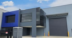 Industrial / Warehouse commercial property for sale at 93 Indian Drive Keysborough VIC 3173