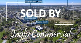 Development / Land commercial property sold at 38 Queen Street Narellan NSW 2567