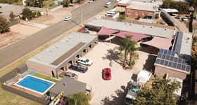 Hotel / Leisure commercial property for sale at 115-117 Deniliquin Street Tocumwal NSW 2714