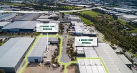 Factory, Warehouse & Industrial commercial property for lease at 4 & 5-9 Hobbs Court Rowville VIC 3178