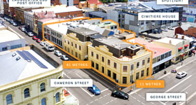 Medical / Consulting commercial property for sale at 44-50 & 52-56 Cameron Street Launceston TAS 7250