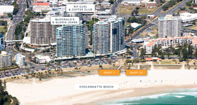 Shop & Retail commercial property sold at 10/110 Marine Parade Coolangatta QLD 4225