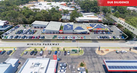 Shop & Retail commercial property for sale at 34-36 Minilya Parkway Mandurah WA 6210