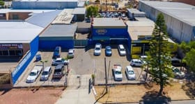 Factory, Warehouse & Industrial commercial property for sale at 66-68 Clavering Road Bayswater WA 6053