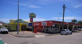Offices commercial property sold at 234- 236 Charters Towers Road Hermit Park QLD 4812