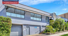 Factory, Warehouse & Industrial commercial property sold at 18-20 Cleg Street Artarmon NSW 2064