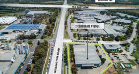 Offices commercial property for sale at 2 Corporate Avenue Rowville VIC 3178