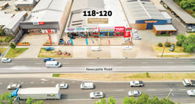 Shop & Retail commercial property for sale at 118-120 Newcastle Road Wallsend NSW 2287