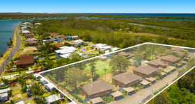 Development / Land commercial property for sale at 50 Settlement Point Road Port Macquarie NSW 2444