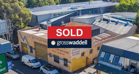 Factory, Warehouse & Industrial commercial property sold at 49-51 Izett Street Prahran VIC 3181