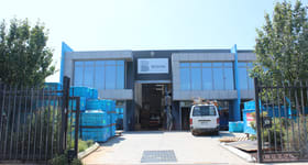 Factory, Warehouse & Industrial commercial property for lease at 34 Burgess Street Brooklyn VIC 3012