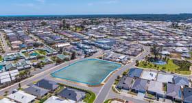 Development / Land commercial property sold at Lot 3 Delta Parade Baldivis WA 6171
