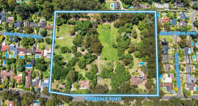 Development / Land commercial property for sale at 'The Rosedale' 115-139 Rosedale Road St Ives NSW 2075