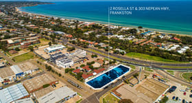 Development / Land commercial property for sale at 2 Rosella Street Frankston VIC 3199